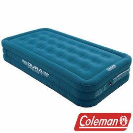 Coleman DURAREST加厚氣墊床/TWIN 充氣床 睡墊 露營 CM-21936