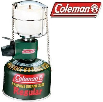 Coleman PZ瓦斯燈 CM-0536JM000