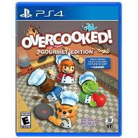 索尼推薦到Sony PS4 遊戲片|煮過頭 美食版《英文版》【三井3C】