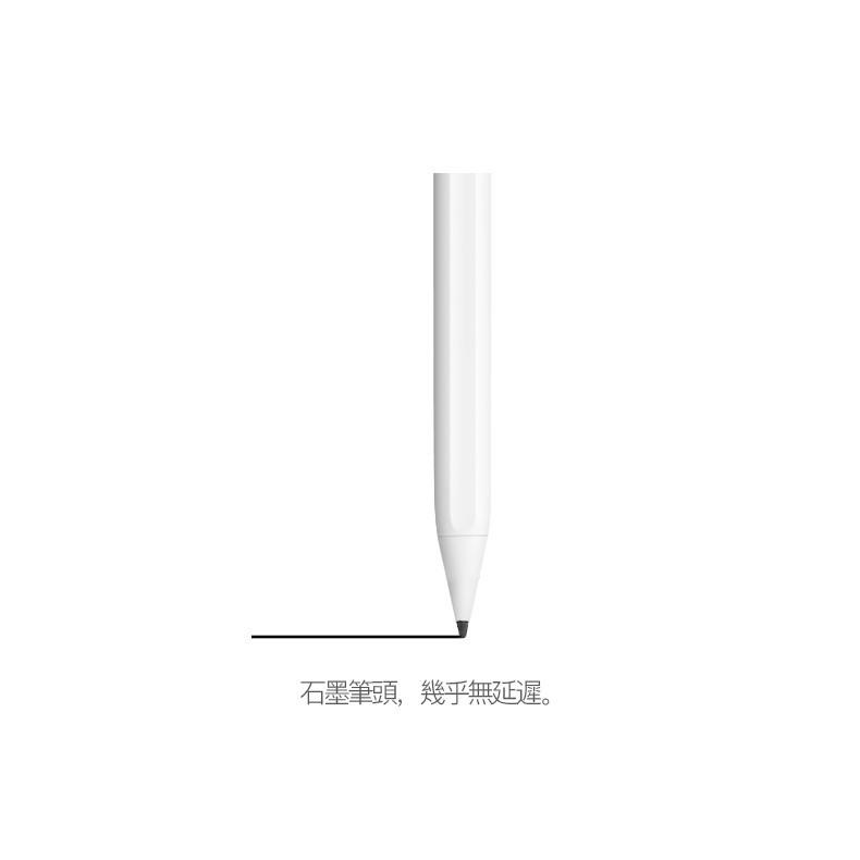 SwitchEasy Pencil Plus Apple Pencil 2 蘋果筆 iPad pro Pencil 2