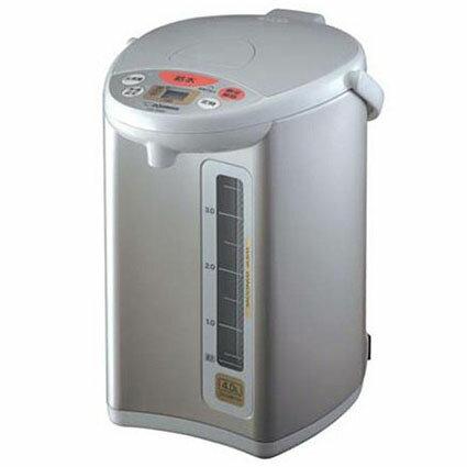 ★象印ZOJIRUSHI★ 4L微電腦電動熱水瓶 (CD-WBF40) 0