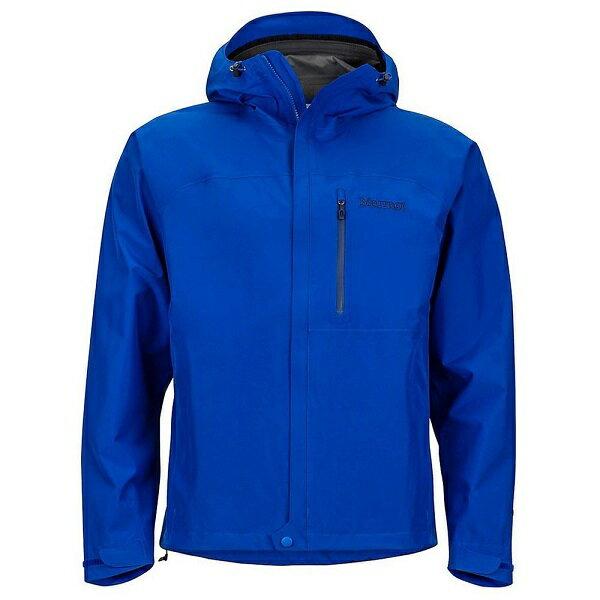 【【蘋果戶外】】marmot 30380-2707 寶藍色 美國 男 Minimalist Paclite GORE-TEX GTX 土撥鼠 防水外套 GTX 防風外套 風衣雨衣 風雨衣