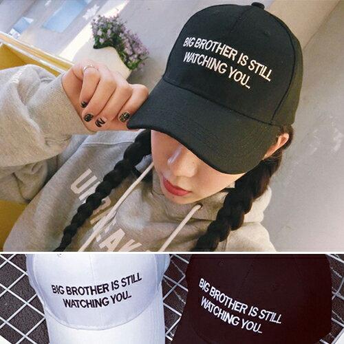 棒球帽/鴨舌帽 字母 運動 遮陽帽 棒球帽【QI8523】 BOBI  09/01