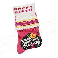 愚人節KUSO包包配件推薦到【銀站】日本Oh my harajuku soxx 草莓蛋糕造型襪就在銀站推薦愚人節KUSO包包配件