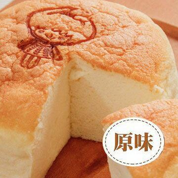 無麥麩 輕熟乳酪起司蛋糕1入組450g