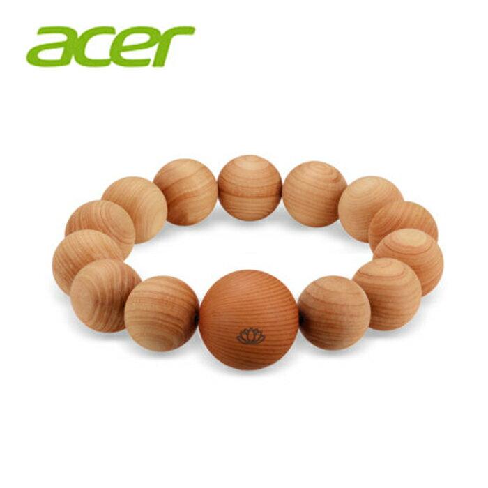 【現貨不用等再折100】Acer 宏碁 Leap Beads 智慧佛珠 NCC:CCAF18LP0160T2