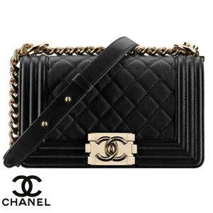 【CHANEL】 香奈兒 Chanel boy 歐洲代購商品 艾莉波波【全店滿4500領券最高現折588】