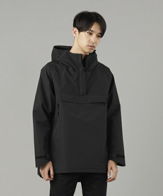 日本kiu  /  帥氣防潑水 防風罩衫 外套 附收納袋   / K138 。共4色。(7020)日本必買 日本樂天代購 1