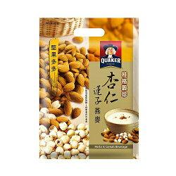 桂格穀珍 杏仁蓮子燕麥 29g (12入)/袋