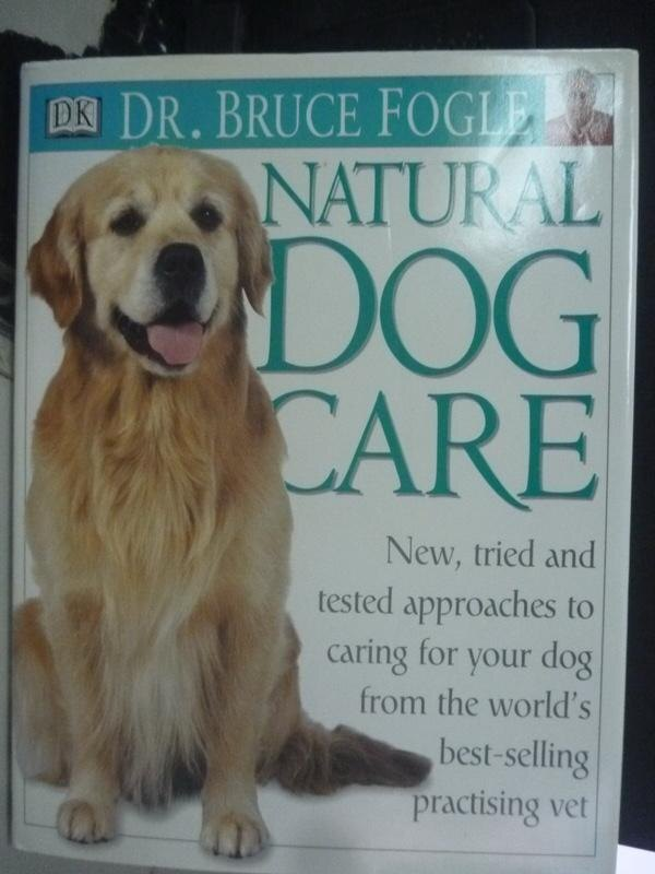 ~書寶 書T4/寵物_ZBE~Natural Dog Care ^(Natural car