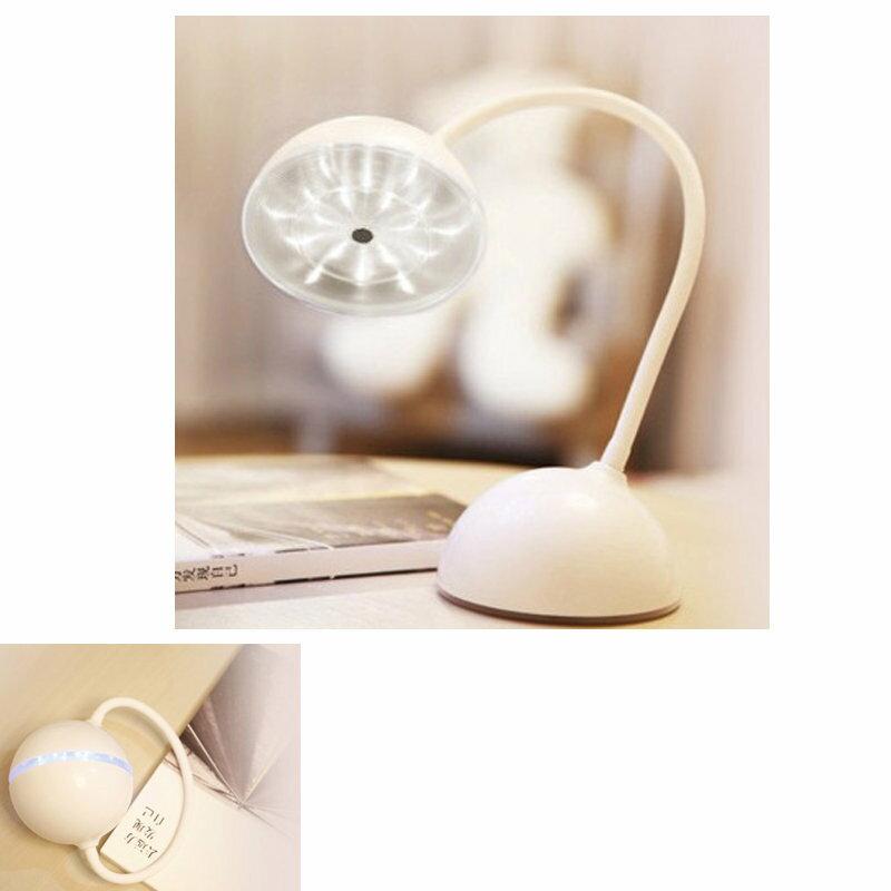 ~斯瑪鋒數位~時尚創意領導耳機充電檯燈學生LED小檯燈臥室床頭燈護眼燈