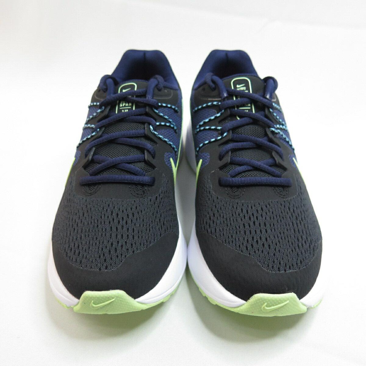 【滿額領券折$150】NIKE WMNS ZOOM SPAN 3 女款 慢跑鞋 運動鞋 CQ9267013 黑藍綠【iSport愛運動】