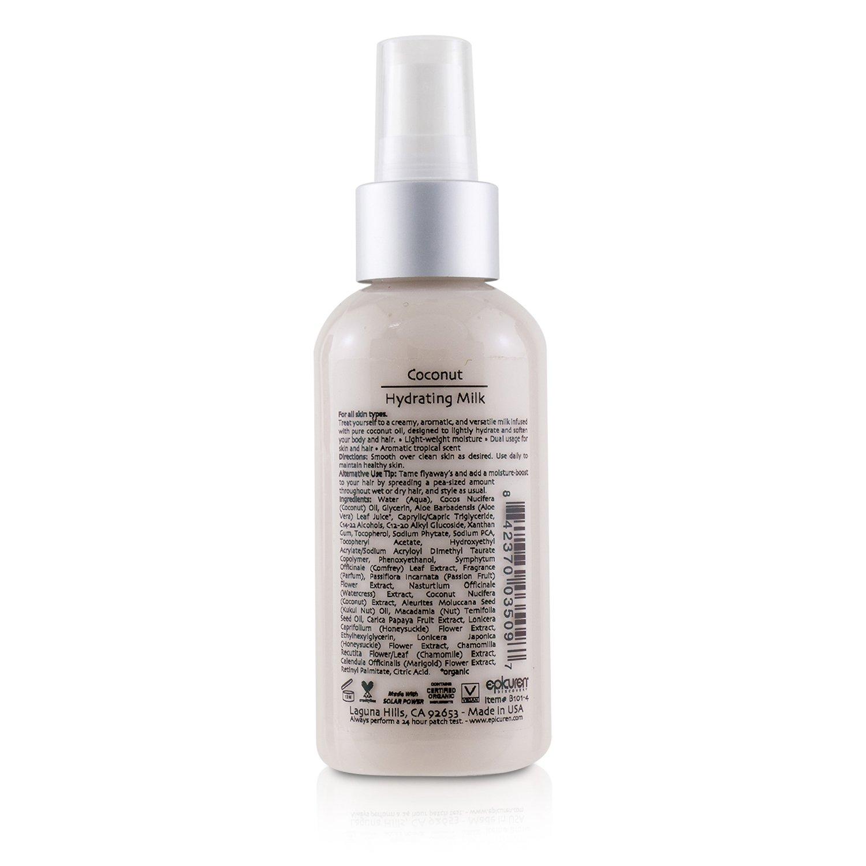 Epicuren - 天然椰子保濕身體乳Coconut Hydrating Milk