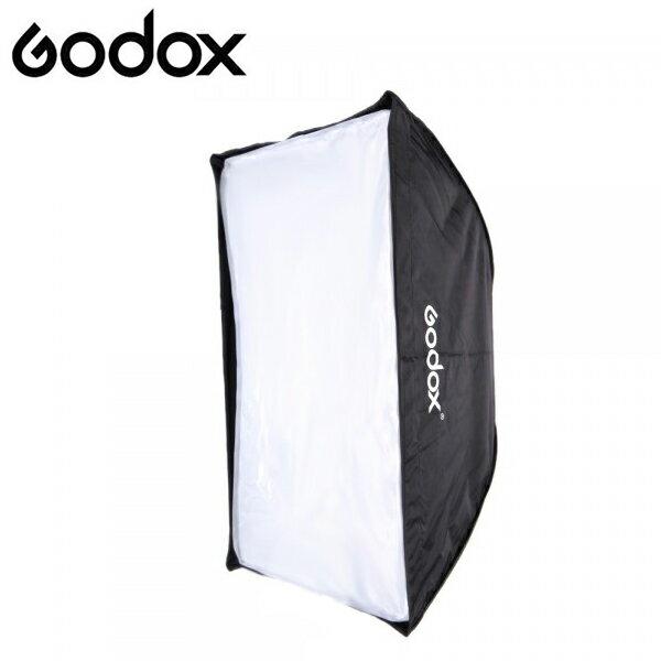 ◎相機專家◎ Godox 神牛 60x90cm 摺傘式柔光罩 快收式 Bowens接座 SB-US-6090 公司貨