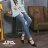格子舖*【KW9025】MIT台灣製 氣質女神質感絨布 金屬釦環繞踝 5.5中粗跟 瑪莉珍鞋 尖頭包鞋 3色 2