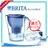 德國BRITA 3.5L馬利拉記憶型濾水壺【藍】+【6入濾芯】本組合共7支濾芯 - 限時優惠好康折扣