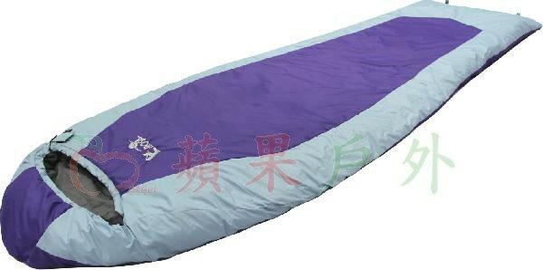 【【蘋果戶外】】吉諾佳 AS030 Travelite 掌上型超細 纖維睡袋 1100g Lirosa 背包客 旅行遊