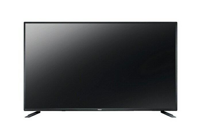 【東元TECO】50吋LED顯示器+視訊盒/TL5042TRE+TS1311TRA