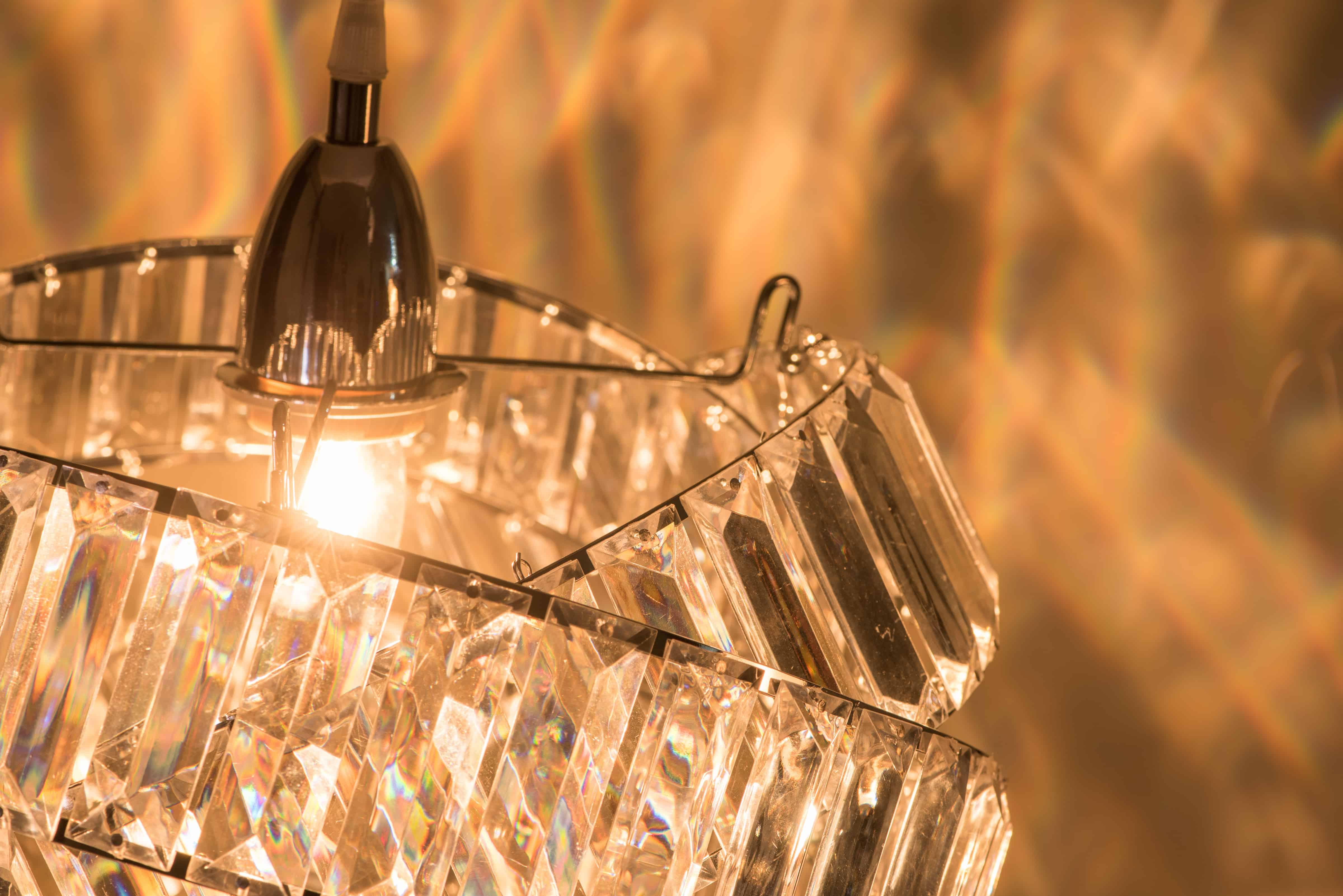 三環戒吊燈-BNL00068 3
