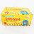 [敵富朗超市]韓國 SHOGUN ~怪獸香脆雞汁點心麵(30包/盒) 1