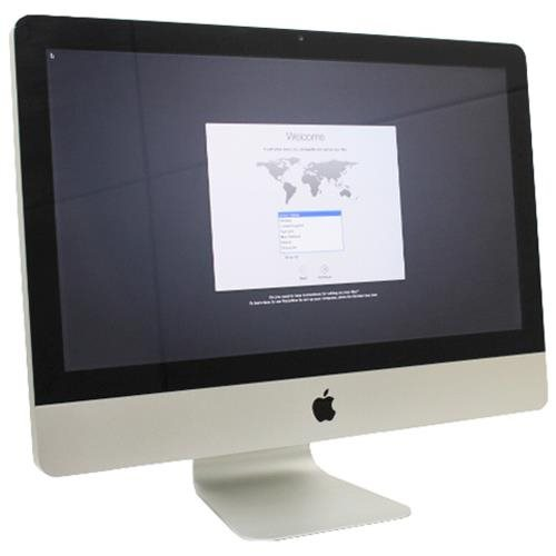 Nettradez Apple Imac Mc309ll A 21 5 Quot All In One Computer