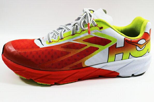 【陽光樂活】HOKA ONE ONE (男) 輕量緩震路跑鞋 HO1012050CTAC