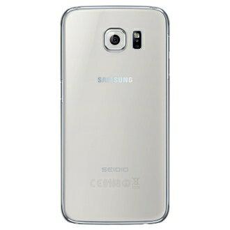 SEIDIO Snap Case 極致輕薄透明殼 for Samsung Galaxy S6