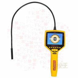 【尋寶趣】Supereyes 工業視頻內窺鏡 蛇管檢測內視攝影機 儀器設備內部 汽車汽修檢測 內視鏡 Lap-N014