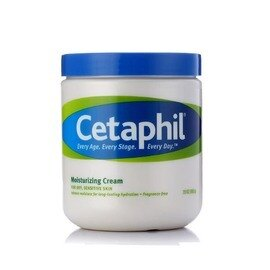 CETAPHIL 舒特膚 溫和潤膚乳霜 566G/瓶◆德瑞健康家◆