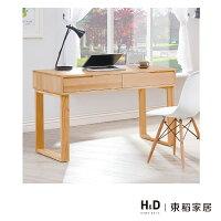 工業風/北歐風實木書桌推薦推薦到羅本北歐全實木4尺書桌 / H&D / 日本MODERN DECO就在Modern Deco推薦工業風/北歐風實木書桌推薦