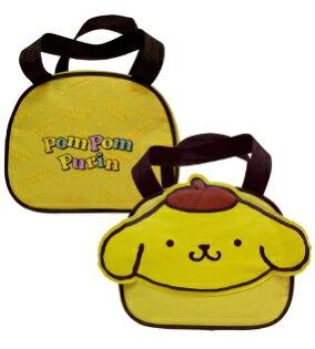 布丁狗造型便當袋