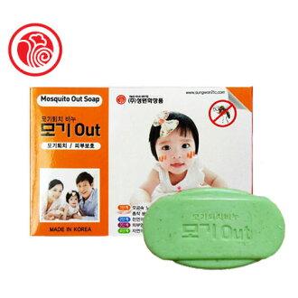 韓國 天然艾草香茅皂 50g 香茅 艾草 肥皂 香皂 天然香茅皂 媽媽愛用【N202422】