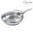 Fissler 不鏽鋼 酥脆鍋 + 玻璃鍋蓋 ( 可夾式 直立式 ) 28cm 德國製造 - 限時優惠好康折扣