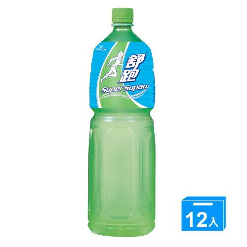 維他露舒跑運動飲料1500ml*12入/箱【愛買】