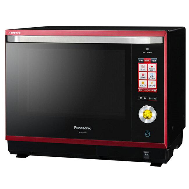 【國際牌Panasonic】32L蒸氣烘烤微波爐/NN-BS1000