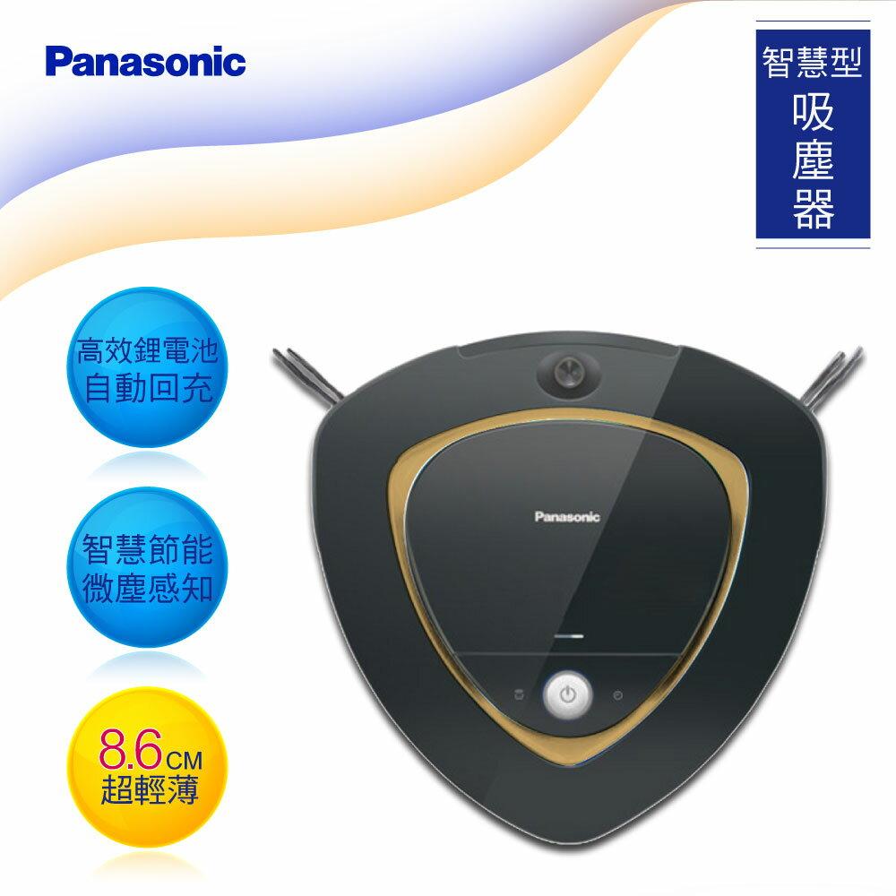 【夏?好禮祭】Panasonic 國際 MC-RS767T 三角掃地機器人