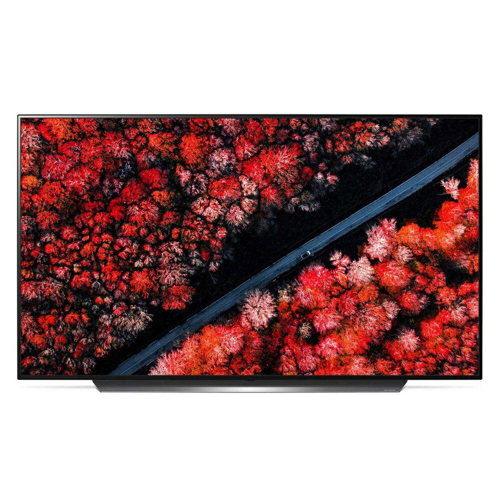 LG 55吋OLED4K聯網電視 OLED55C9PWA