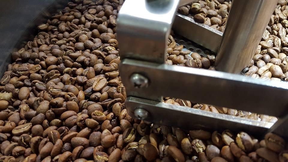 【路人咖啡】單一義式豆.宏都拉斯.中深焙.半磅 ✯適合牛奶調飲、義式濃縮 1