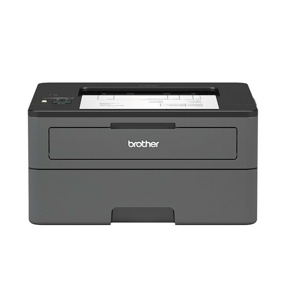 Brother HL-L2375DW 單功能印表機 《黑白雷射-無影印功能》