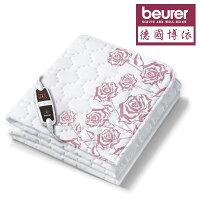 電暖器推薦【德國博依beurer】銀離子抗菌床墊型電毯(單人定時型) TP60 / TP-60