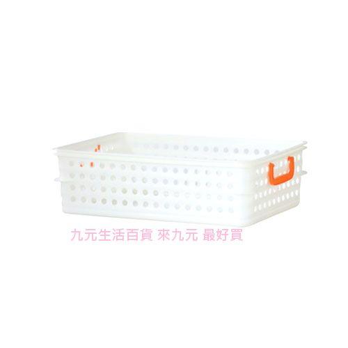 【九元生活百貨】聯府 P6-0018 瑞士籃-大 P60018