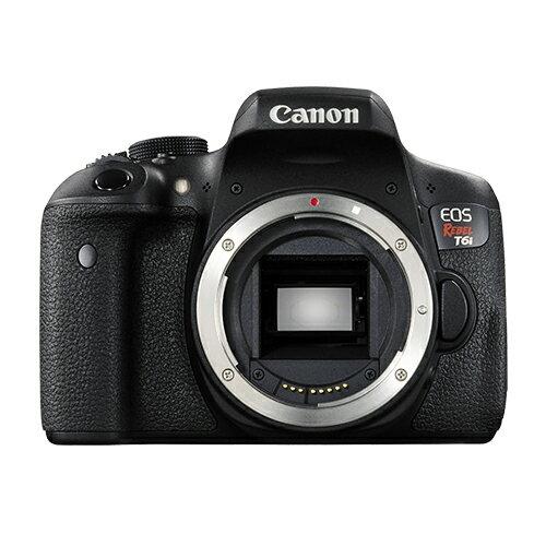Canon Eos Rebel T6I Camera + 18-55mm stm + 75-300mm + 30 Piece Accessory Bundle 1