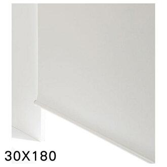 遮光捲簾 DOLPHIN WH 30X180 珠鍊式