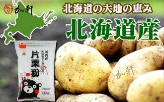 《加軒》日本火乃國熊本片栗粉(馬鈴薯粉/日本太白粉) 250g
