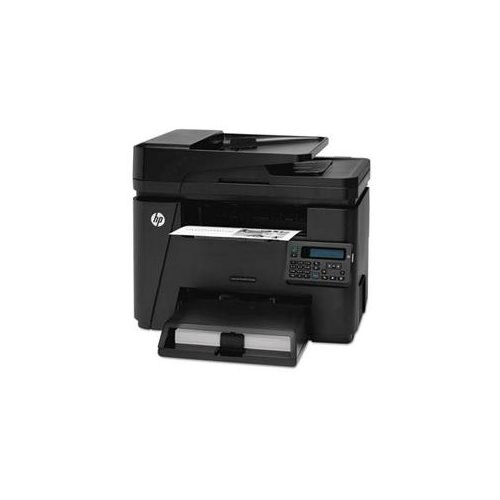 HP LaserJet Pro MFP M225dn Multifunction Laser Printer 0