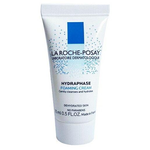 15ml樣品/理膚寶水水感保濕泡沫洗面乳 公司貨中文標樣品 PG美妝