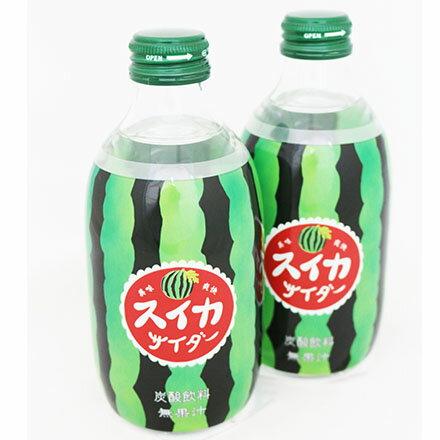 [敵富朗超市]友桝西瓜風味蘇打飲料(300ml) 0