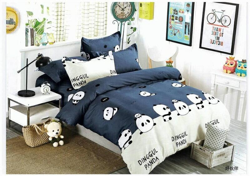 天鵝絨棉床包組MIT台灣嚴選製造 單人床包二件組 ?朵拉伊露?