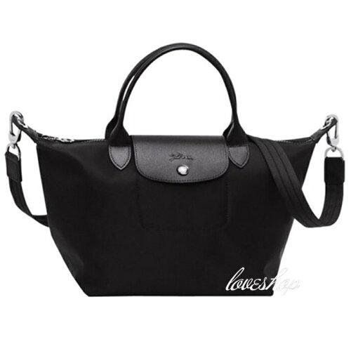 Longchamp斜背手提兩用包(12色)