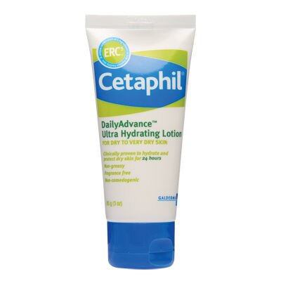 Cetaphil舒特膚 ERC5 強護保濕精華乳 85g [橘子藥美麗]